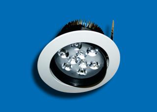 ĐÈN DOWNLIGHT ÂM TRẦN LED PRDDD105L9