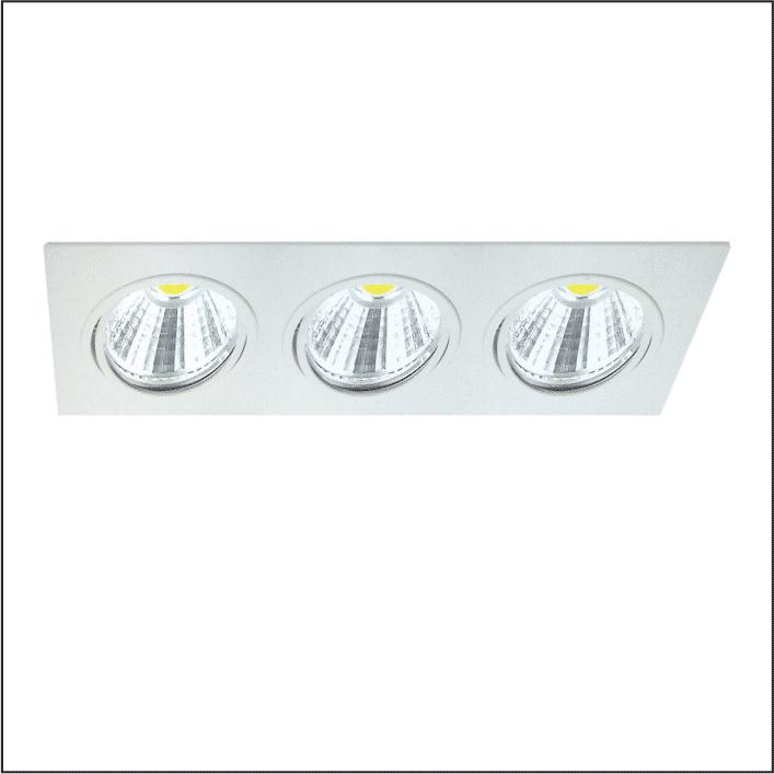 Đèn downlight âm trần Paragon OLS310L30