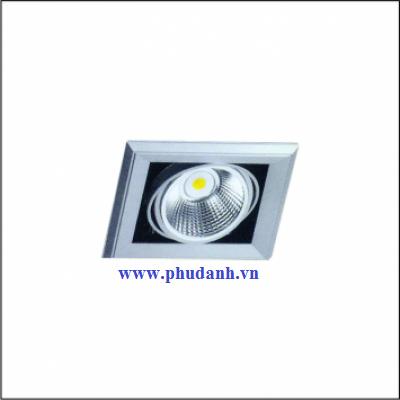 Đèn downlight âm trần Paragon OLT115L15