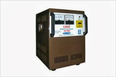 Ổn áp lioa SH3000