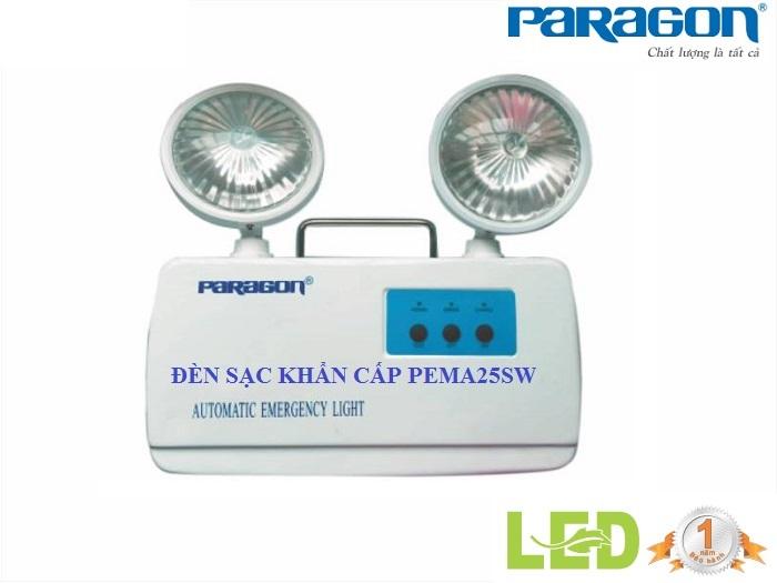 Đèn Chiếu Sáng Khẩn Cấp PEMB25SW
