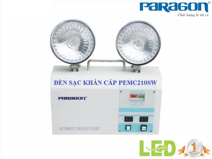 Đèn Chiếu Sáng Khẩn Cấp PEMC210SW