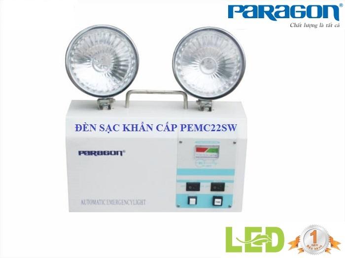 Đèn Chiếu Sáng Khẩn Cấp PEMC22SW