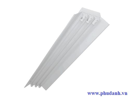 Máng Đèn Có Vòm Phản Quang Paragon PIFE336L54