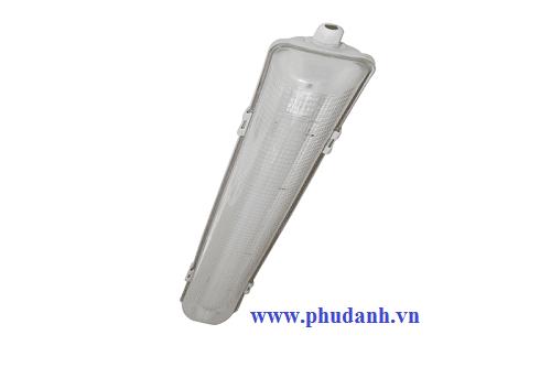 Máng đèn chống thấm chống bụi paragon PIFH118L10