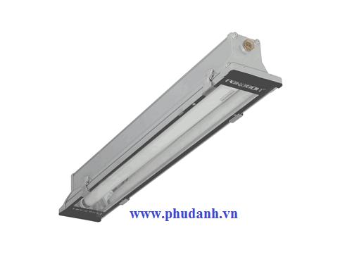 Máng đèn chống thấm chống bụi paragon PIFK118L10