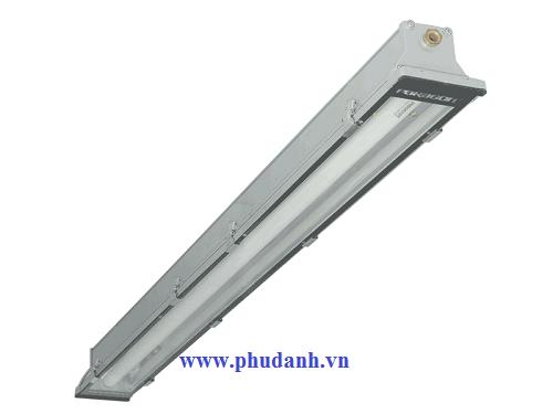 Máng đèn chống thấm chống bụi paragon PIFK136L18