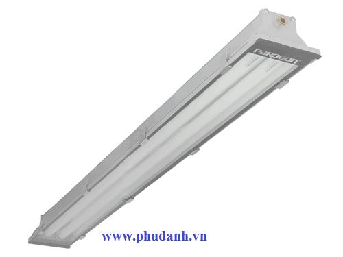 Máng đèn chống thấm chống bụi paragon PIFK236L36