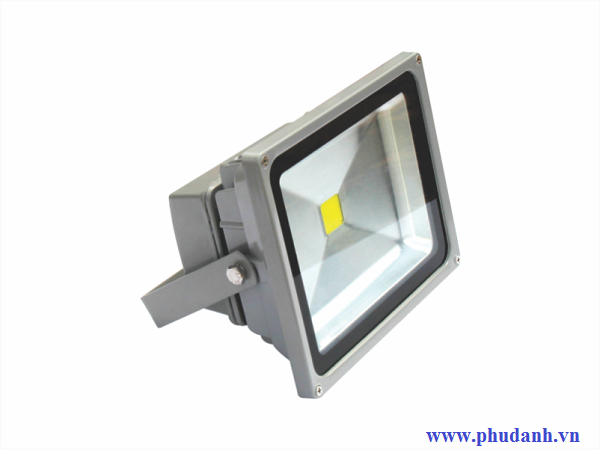Đèn Pha Không Thấm Nước POLH50L
