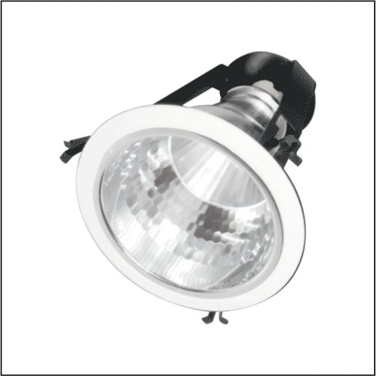 Đèn LED ÂM TRẦN PARAGON PRDA95E27L