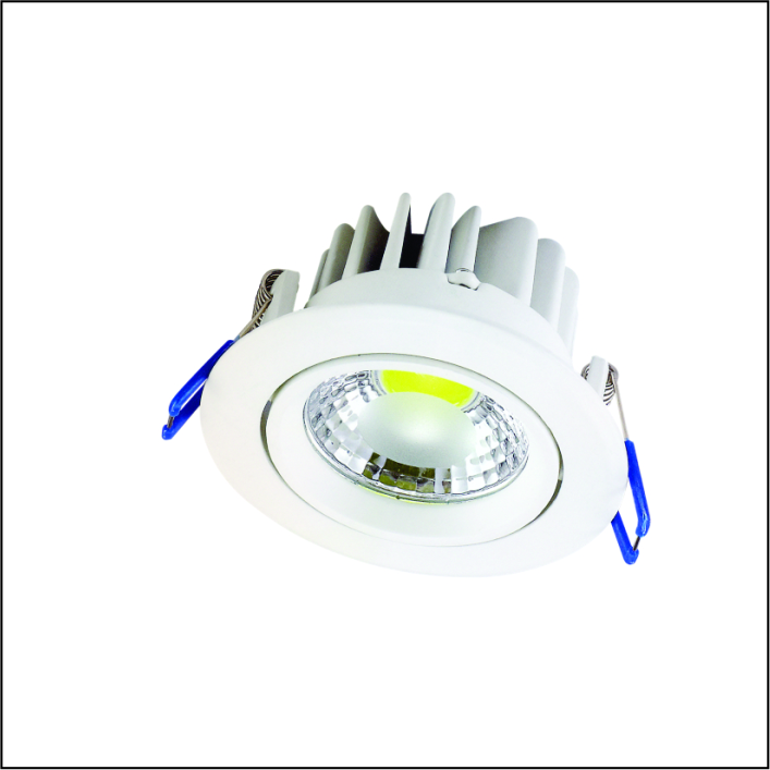 ĐÈN DOWNLIGHT LED ÂM TRẦN PRDFF90L5