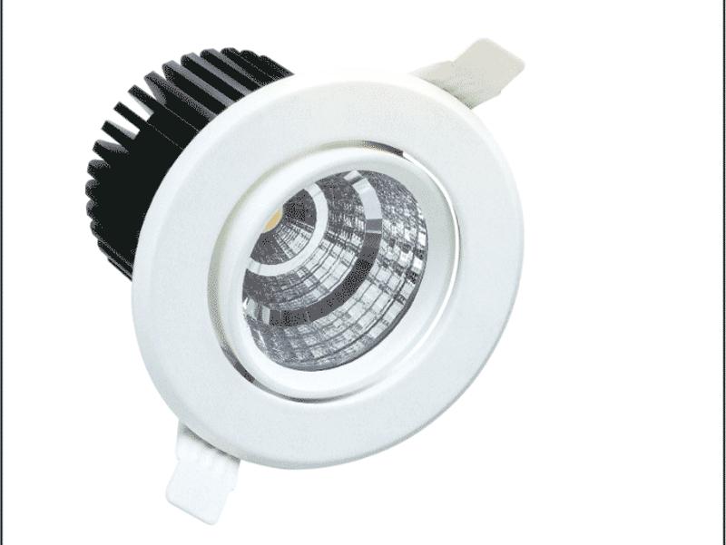 Đèn downlight âm trần Paragon PRDHH90L5