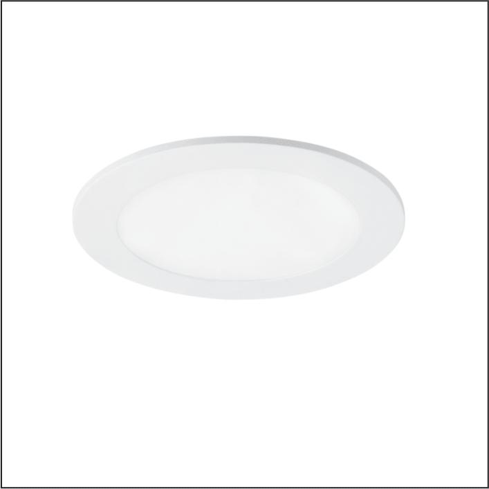Đèn downlight âm trần Paragon PRDII100L6