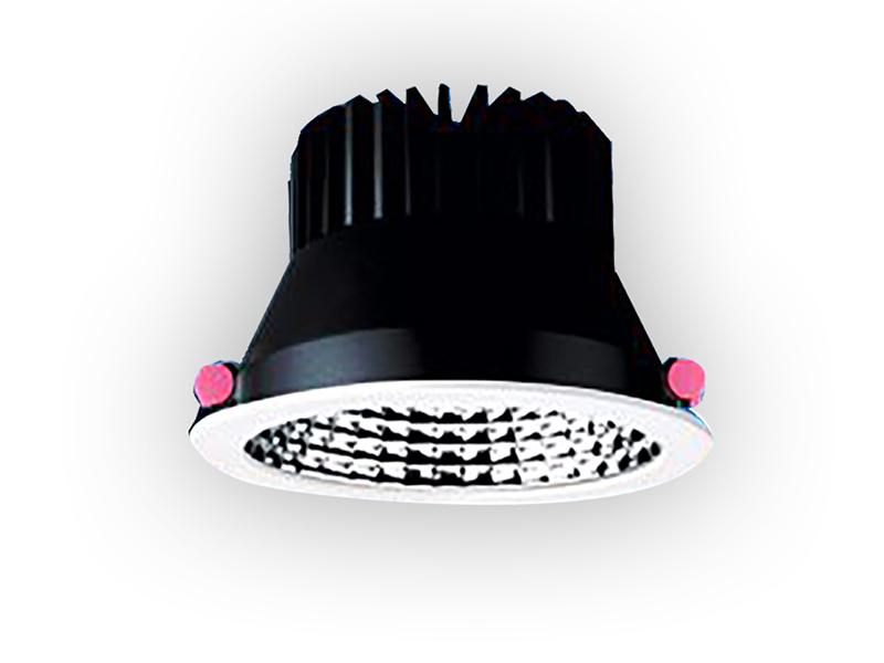 Đèn downlight âm trần Paragon PRDKK150L18