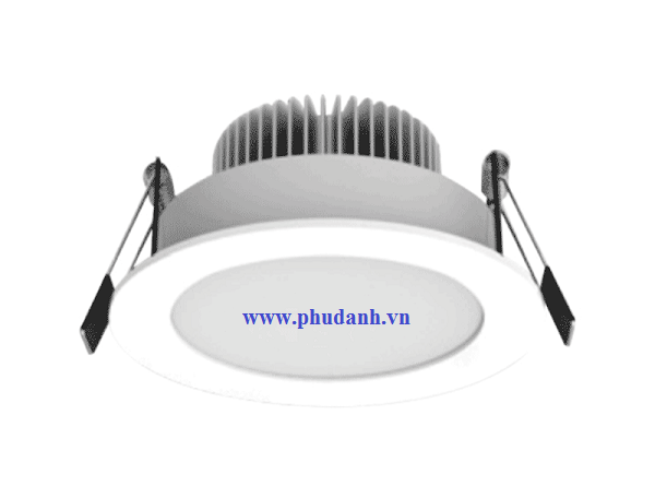 Đèn downlight âm trần Paragon PRDLL139L12