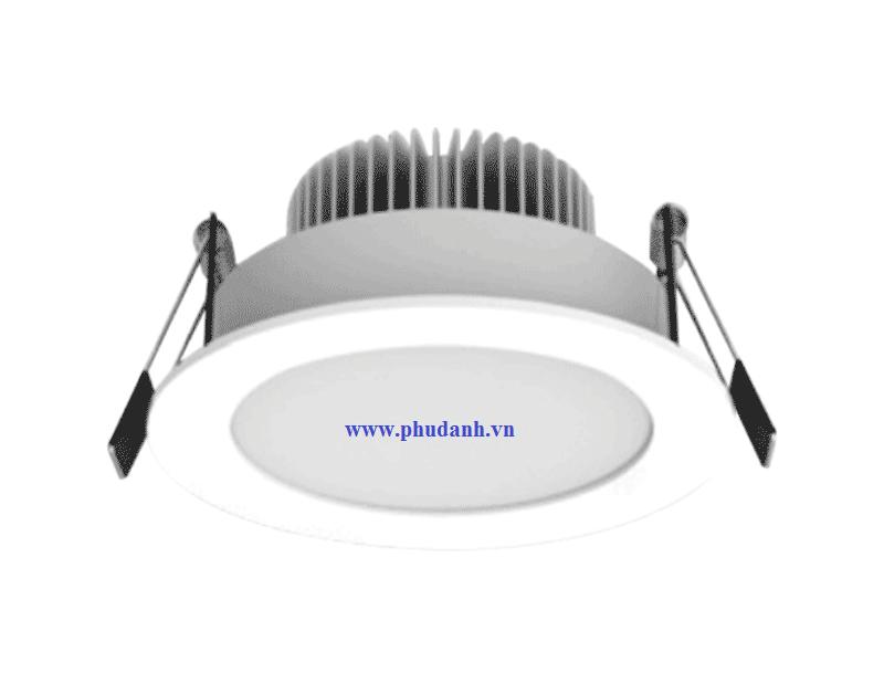 Đèn downlight âm trần Paragon PRDLL180L20