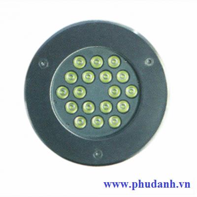 Đèn LED Âm Đất Paragon PRGT18L