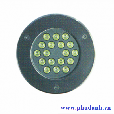 Đèn LED Âm Đất Paragon PRGT36L
