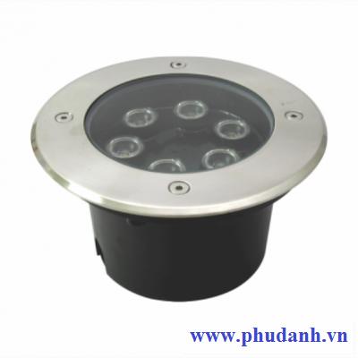Đèn LED Âm Sàn Paragon PRGT6L
