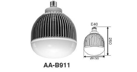 Bóng đèn led Duhal 50W AA B911
