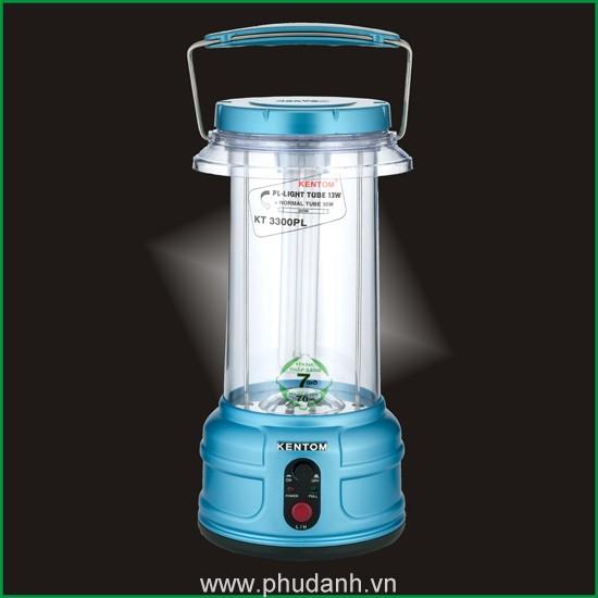 Đèn Khẩn Cấp Kentom KT3300