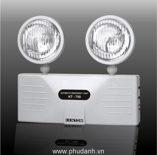 Đèn Khẩn Cấp Kentom KT750