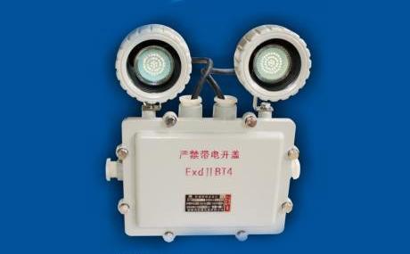 Đèn Chống Nổ Paragon BCJ-4B
