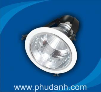 Đèn downlight âm trần Paragon PRDA