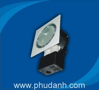 Đèn downlight âm trần Paragon PRDEE165L10