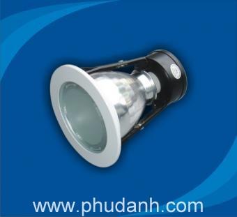 Đèn downlight âm trần Paragon PRDH