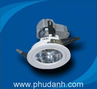 Đèn Downlight Âm Trần Paragon PRDVV87L7