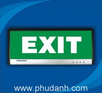 Đèn Exit Paragon PEXA13SW