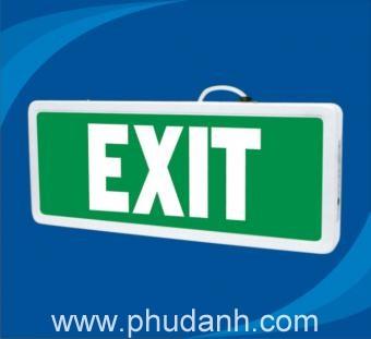 Đèn Exit Paragon PEXA18SC