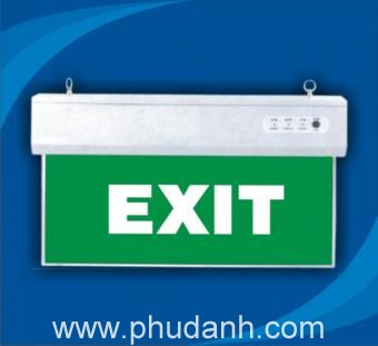 Đèn Exit Paragon PEXB28SC