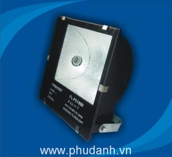 Đèn pha không thấm nước Paragon POLA100065