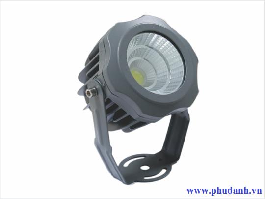 Đèn Pha Không Thấm Nước POLT2065L
