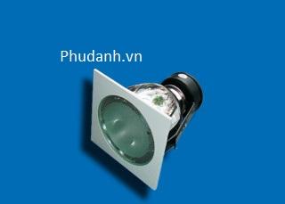 Đèn downlight âm trần Paragon PRDI