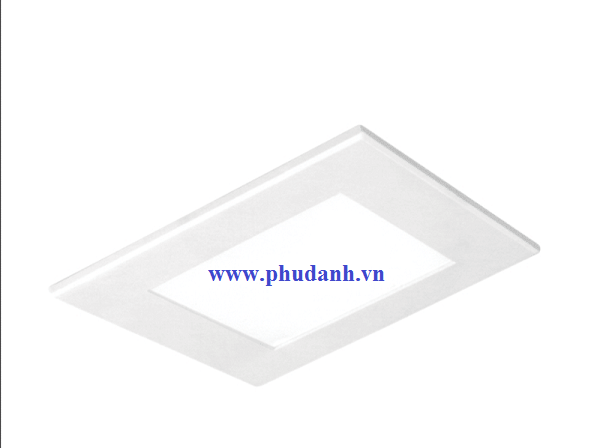 Đèn downlight âm trần Paragon PRDJJ155L12