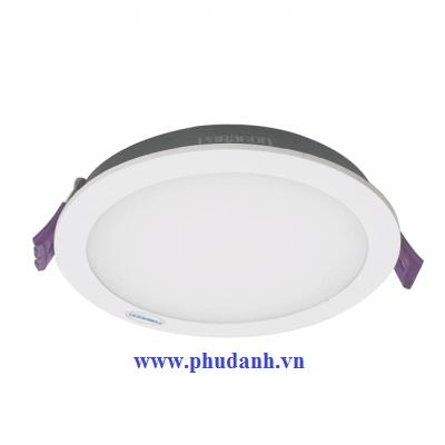 Đèn downlight âm trần Paragon PRDMM157L12