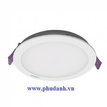 Đèn downlight âm trần Paragon PRDMM104L7