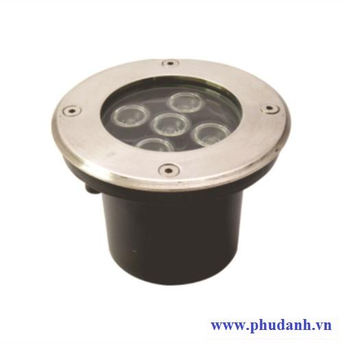 Đèn LED Âm Sàn Paragon PRGT5L